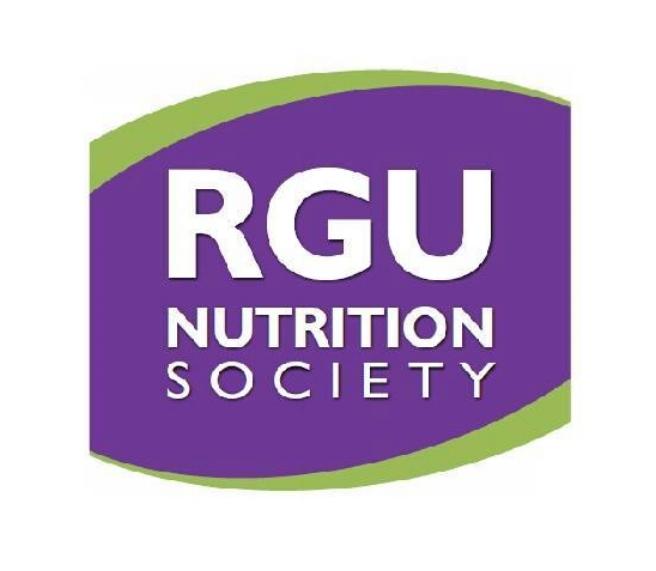 RGU Nutrition