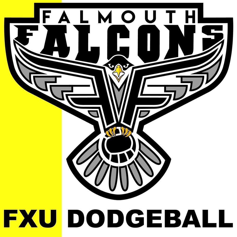 Falmouth Falcons Dodgeball