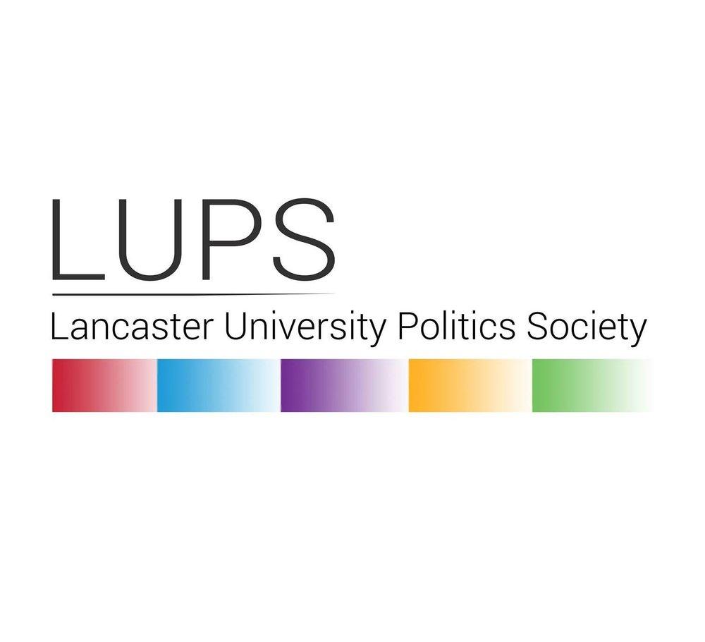 Lancaster Politics Society