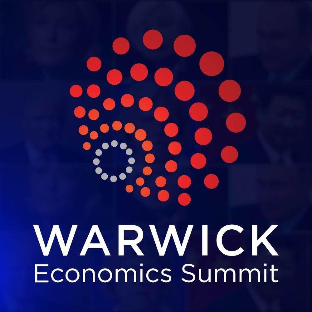 Warwick Economics Summit