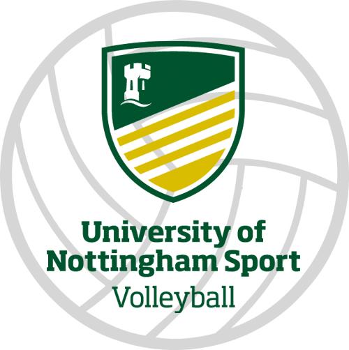 Nottingham Volleyball Club
