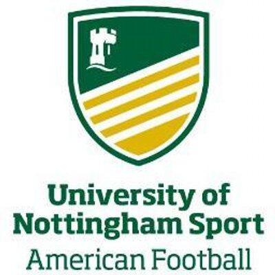 Nottingham American Football Club