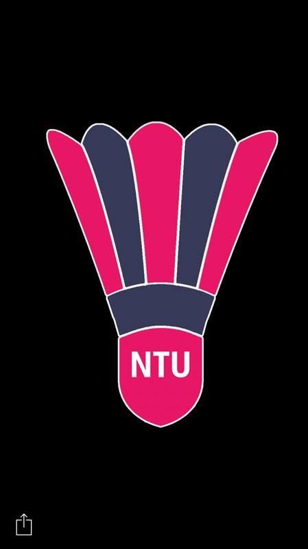 Nottingham Trent Badminton Team