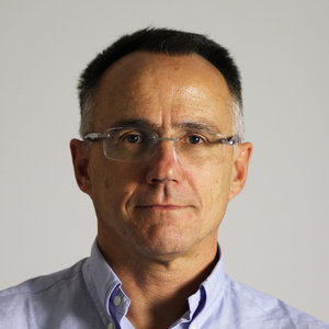 Mark Simmonds