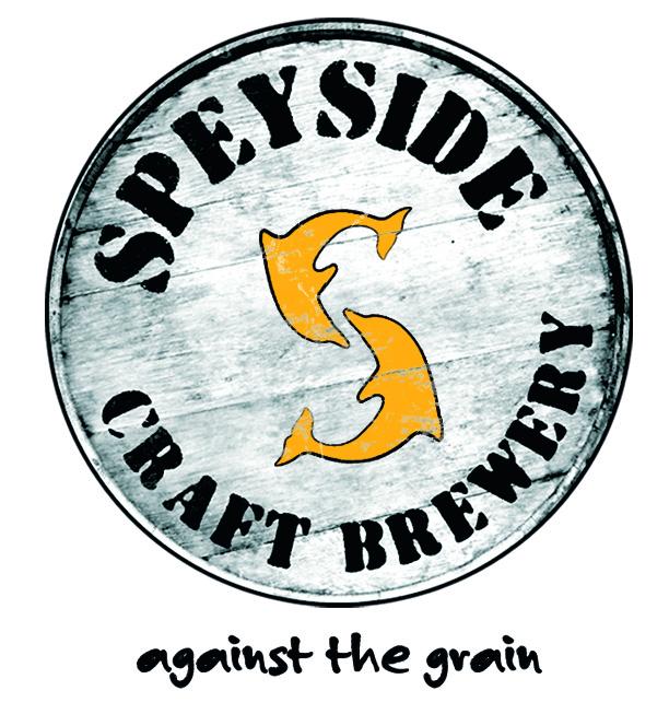 Speyside Craft Brewery Logo