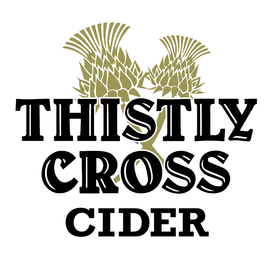 Thistly Cross Logo