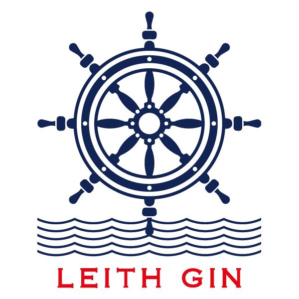Leith Gin Logo