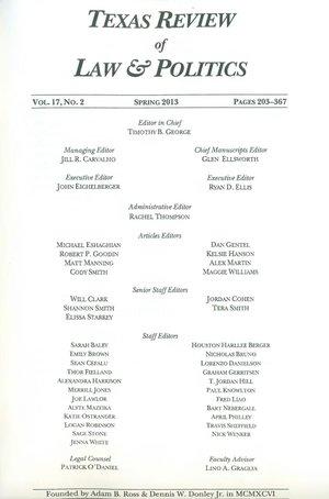 Vol 17 No 2