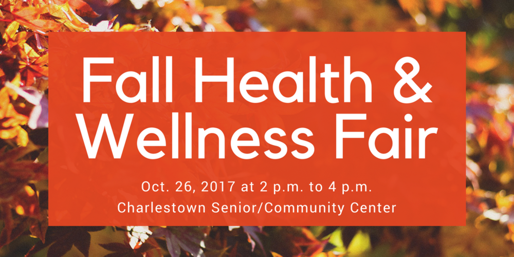 Fall Health and Wellness Fair 2017
