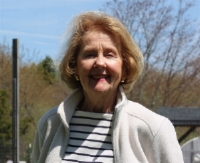 Peggy was raised in Rhode Island, but lived in various locations as a teacher. Peggy and her husband missed the ocean and eventually decided to move back to raise their four children in Rhode island. Peggy is part of Southern rhode island volunteers' Retired Senior Volunteer Program.