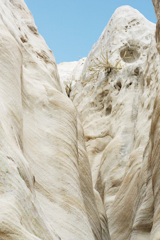 Annie's Canyon Trail,Solana Beach