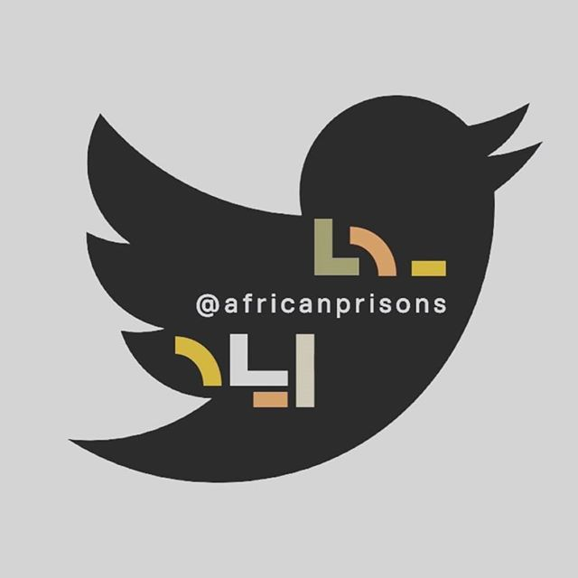 Do you follow us on Twitter? Give us a follow to keep up to date with out work and events.  #FollowFriday#Twitter#FridayFeeling#Updates#Africa#Prisons
