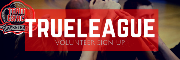To volunteer click on the banner above