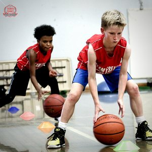 LEARN THE FUNDAMENTALS! - 60-MINUTES OF NEO PREP INCLUDE SKILLS TRAINING & LEARNING THE FUNDAMENTALS OF BASKETBALL