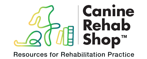 Canine Rehab Shop