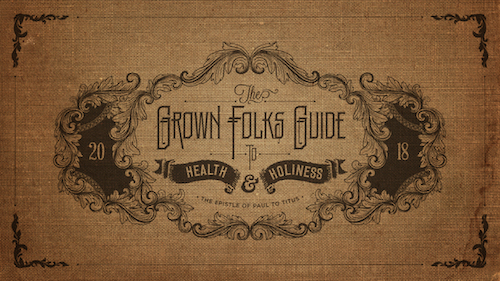 Grown Folks Guide