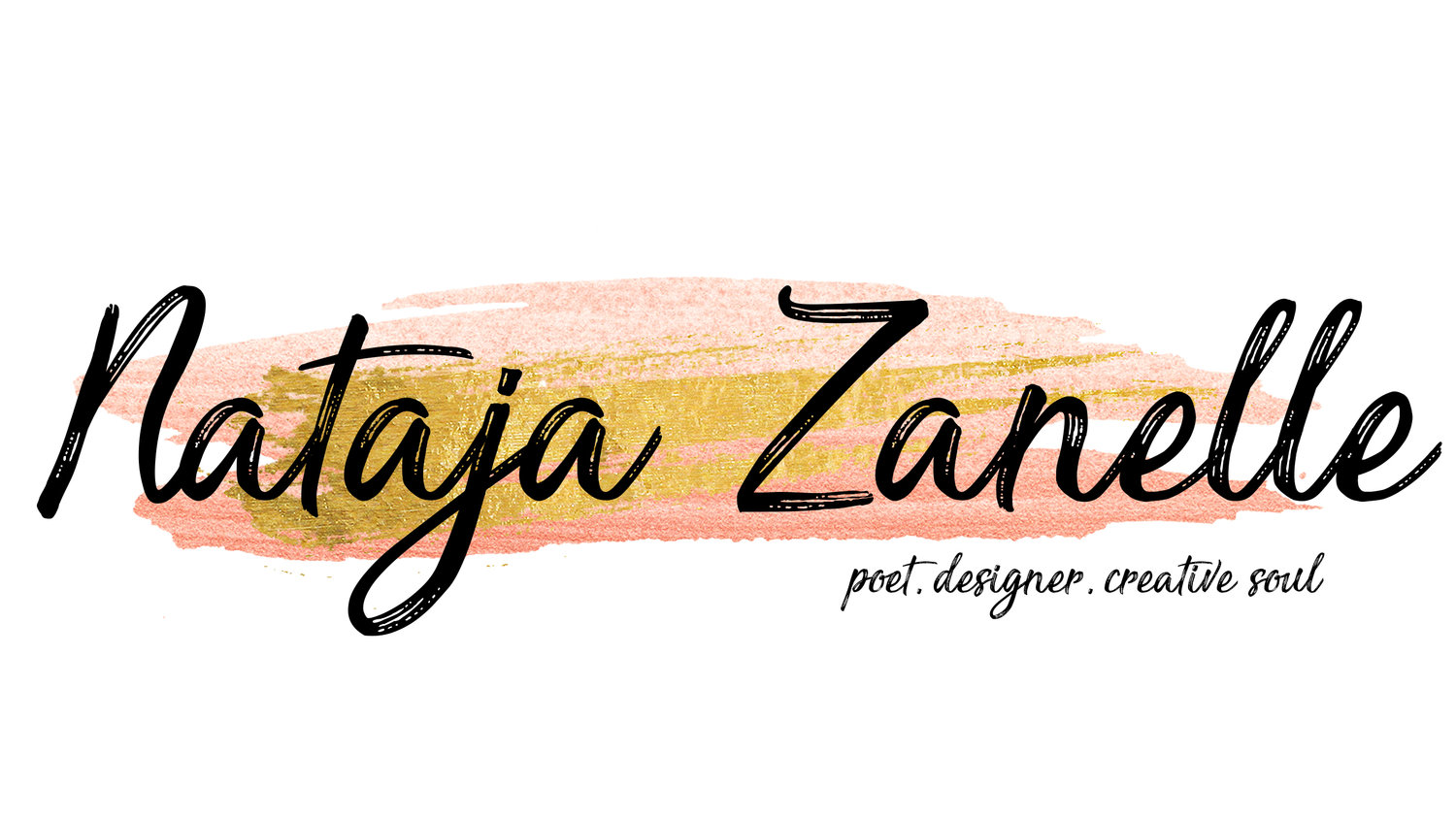 Nataja Zanelle | Creative Soul + Digital Influencer