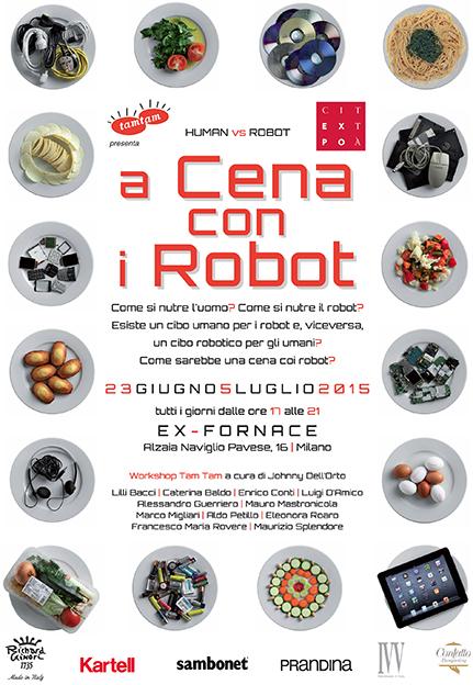 LOCANDINA %22A Cena con i Robot%22.jpg
