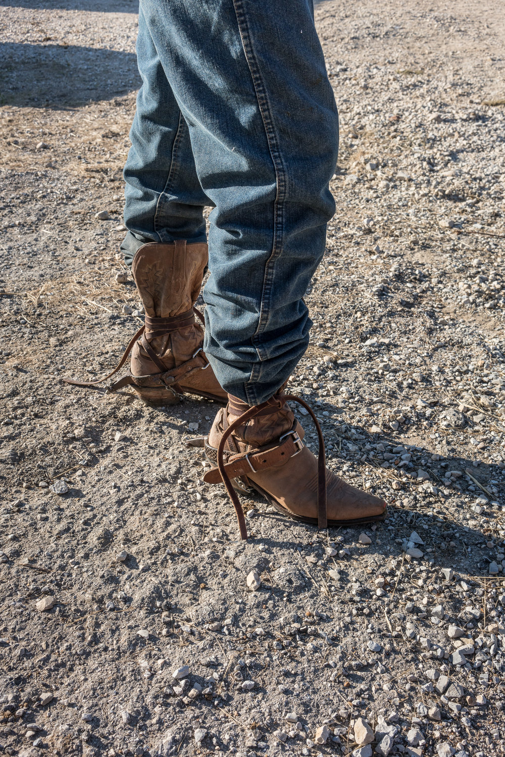 Mark's Boots, Hillsboro, Missouri, 2017