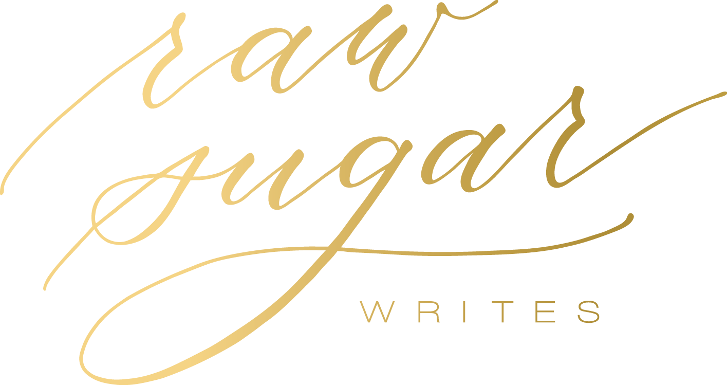 Raw Sugar Writes