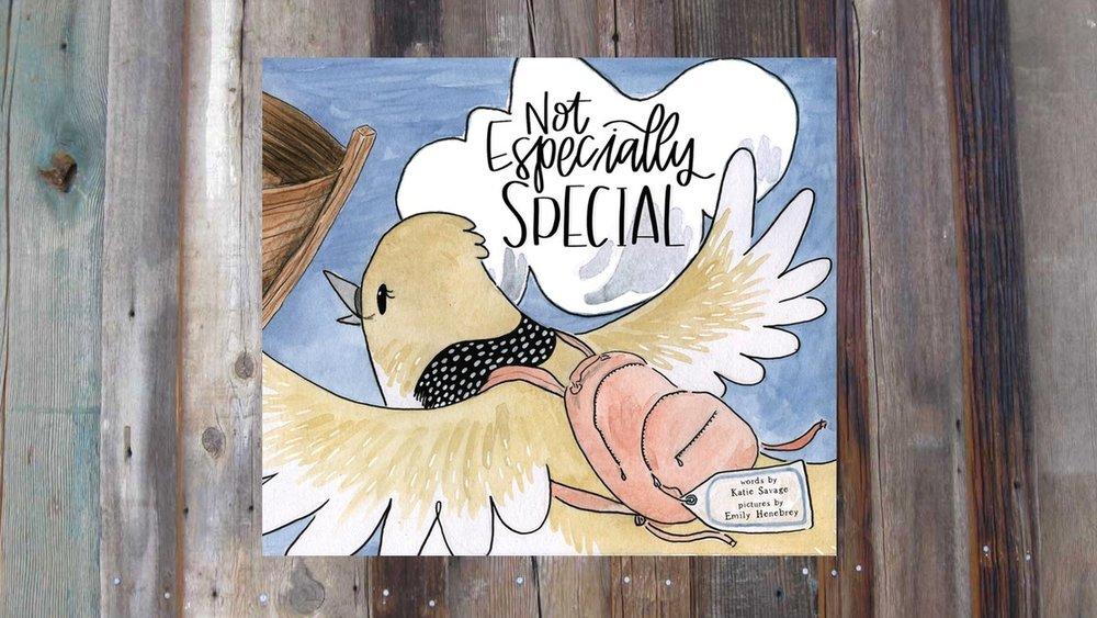 Not Especially Special
