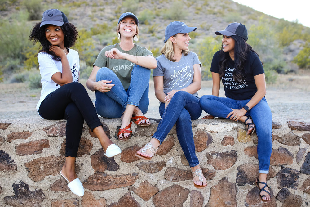 Raw Sugar Writes Women's Tees and Hats