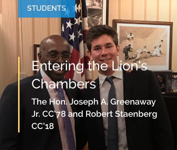 C2C Robert Staenberg Story.png