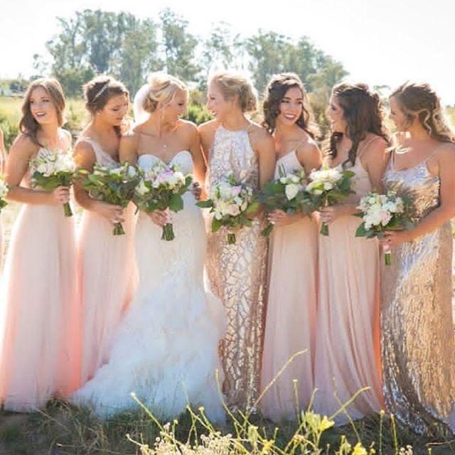 Bridal party #47 2017 ✔  @elizabeth_ann_martin @tohaveandtoholdbridalsalon . . . . #oats #bride #weddingseason #airbrushtan #bride #centralcoastbride #organic #tan #healthy #slo #bridalparty #wedding #805