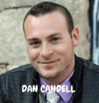 DAN CANDELL