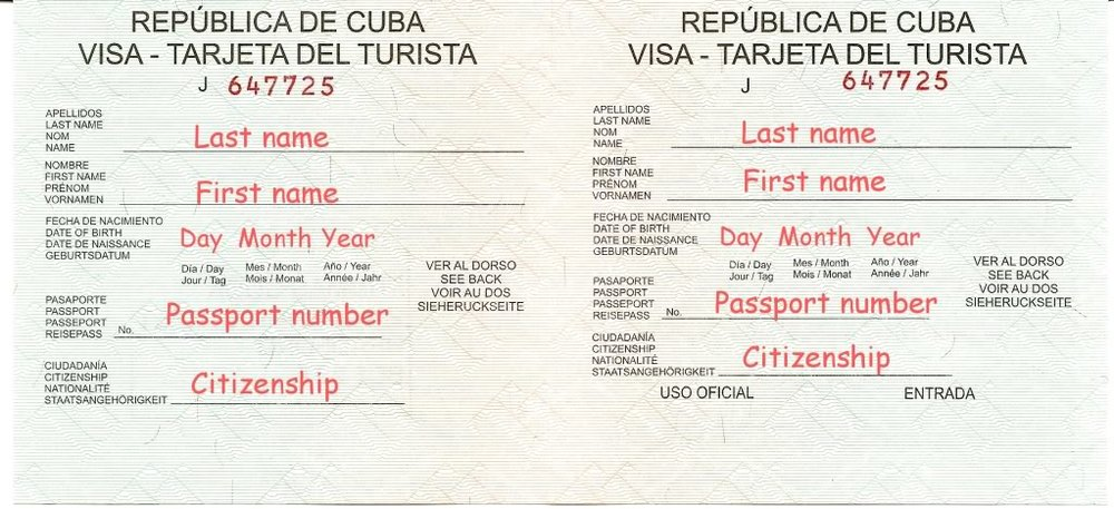 Can I Travel To Cuba With A Us Visa