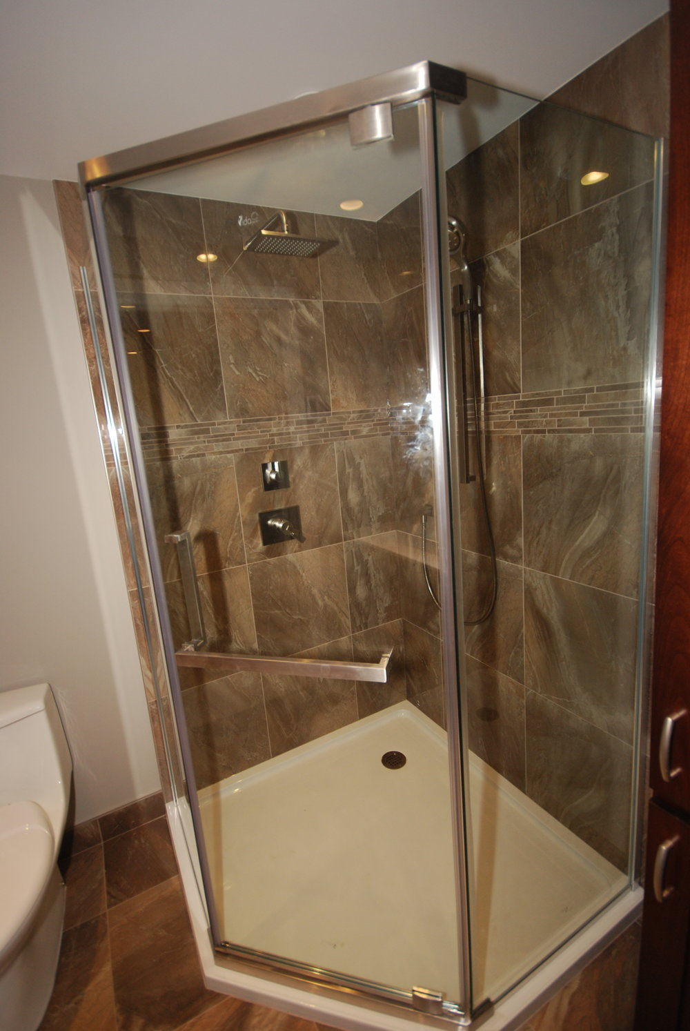Bathroom Fixtures Etobicoke bathroom — double t contracting inc.