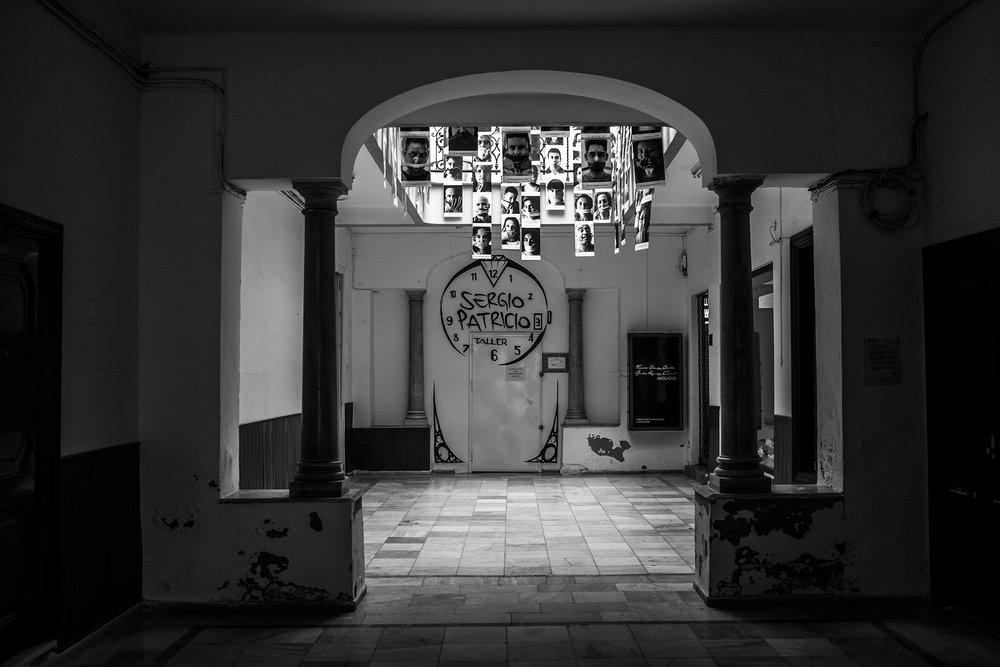 © Rodrigo Cabral Huelva 2017