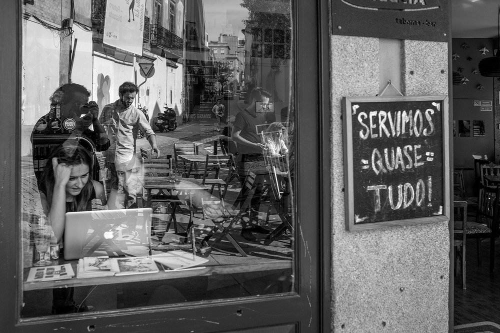 © Rodrigo Cabral Porto 2017