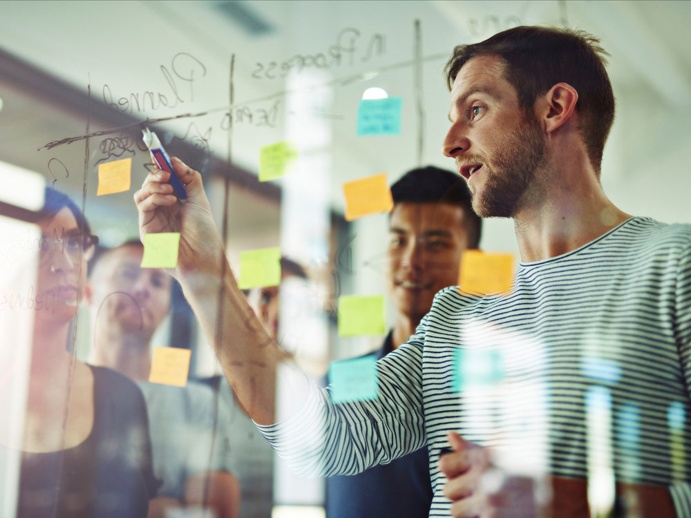 flow in business – mit Erlebnissen zum Erfolg