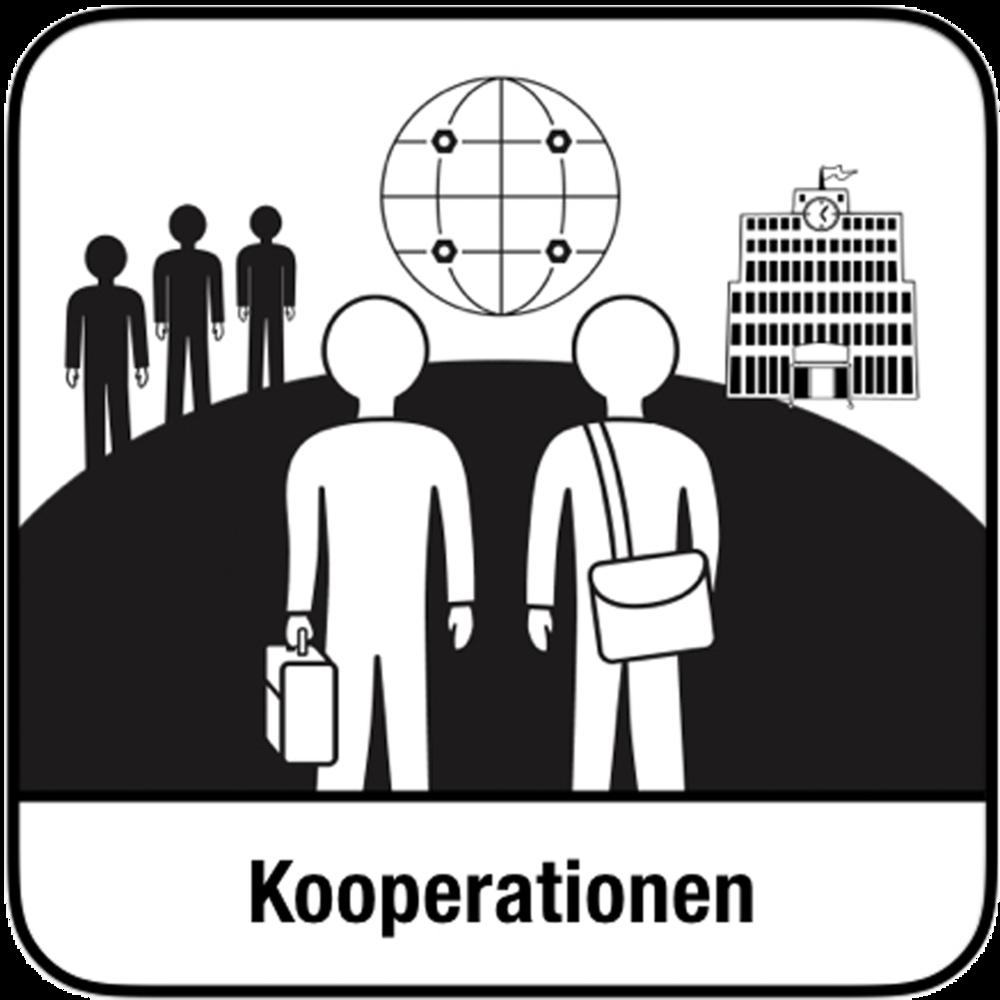 Zusammenarbeit mit Profis in komplexen Projekten und Veränderungsprozessen