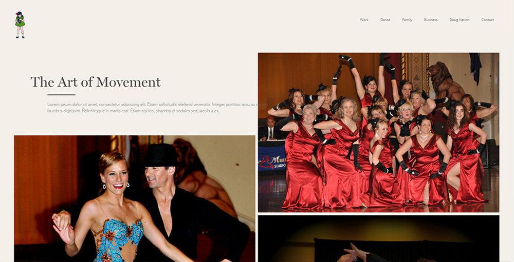 kjpackard-photography-website