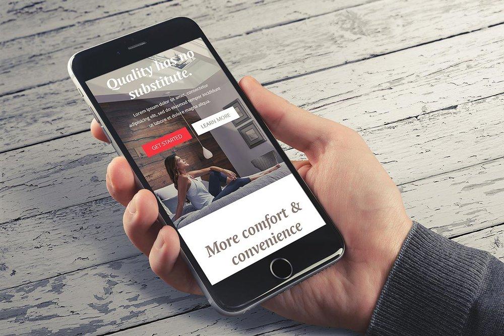 mobile-website-iphone