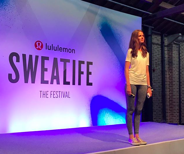 Lululemon Sweatlife