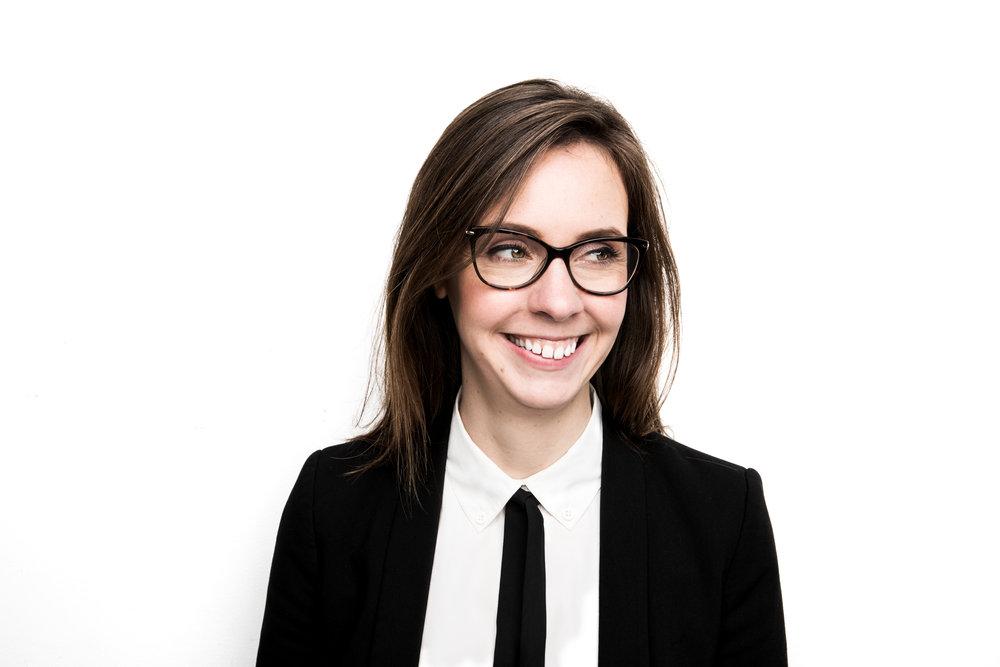 Dr Heather McKee