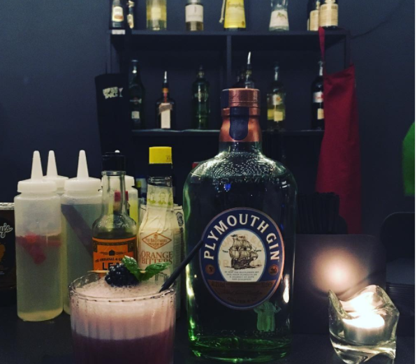 """This 'Bring Your Own' Cocktail Bar Just Opened In Dublin 8 And It Looks Class"" Stellar"