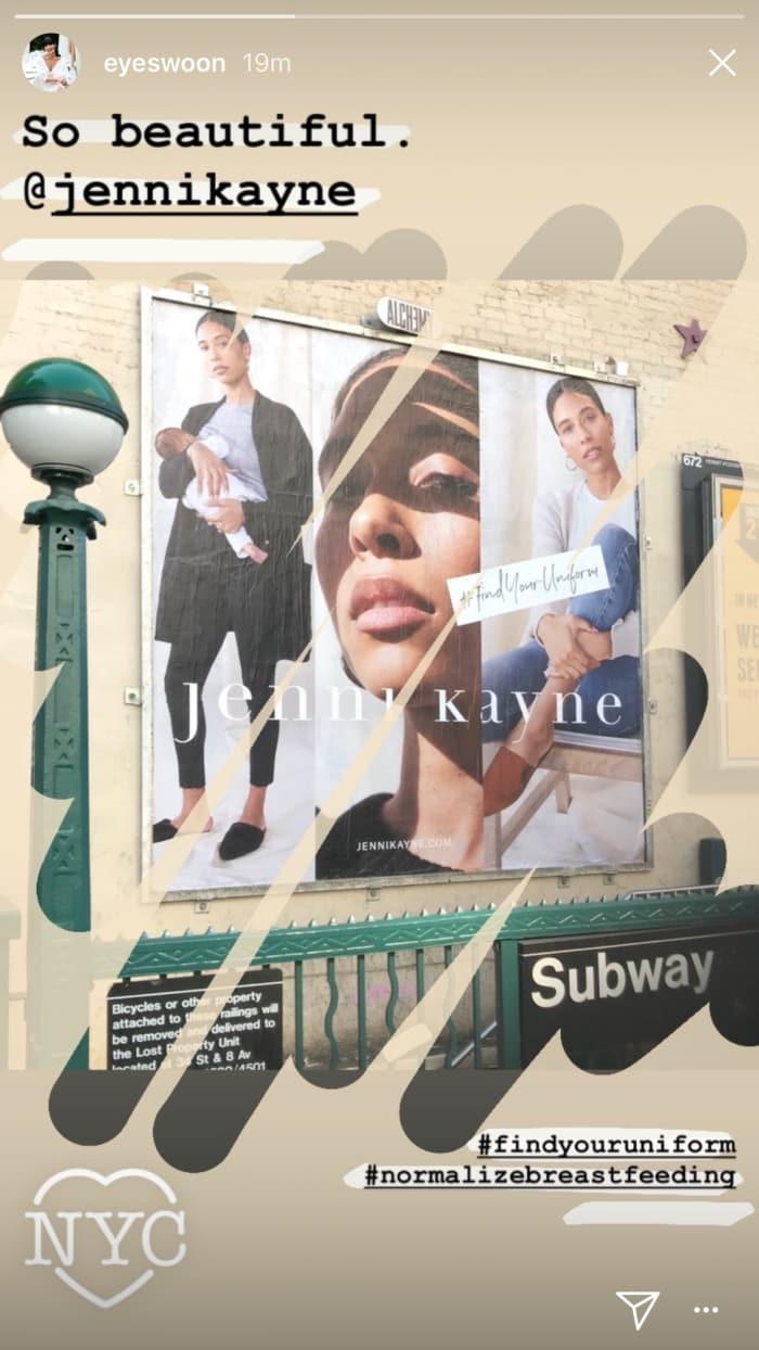 Jenny Kayne, The Social Consultant