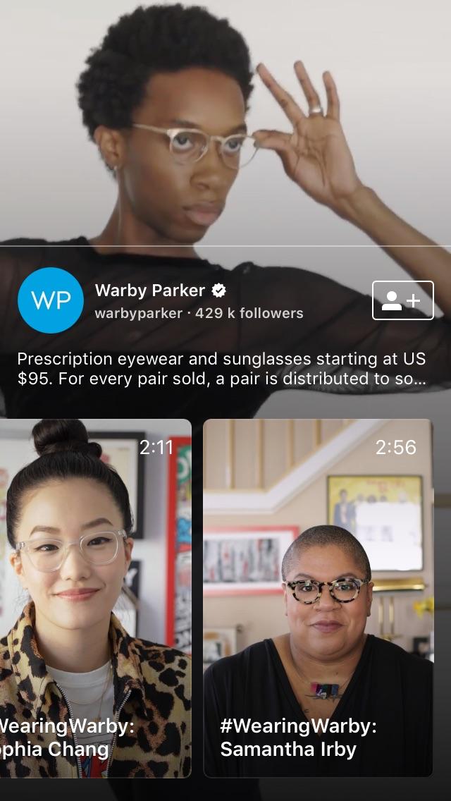 Warby Parker IGTV.jpg