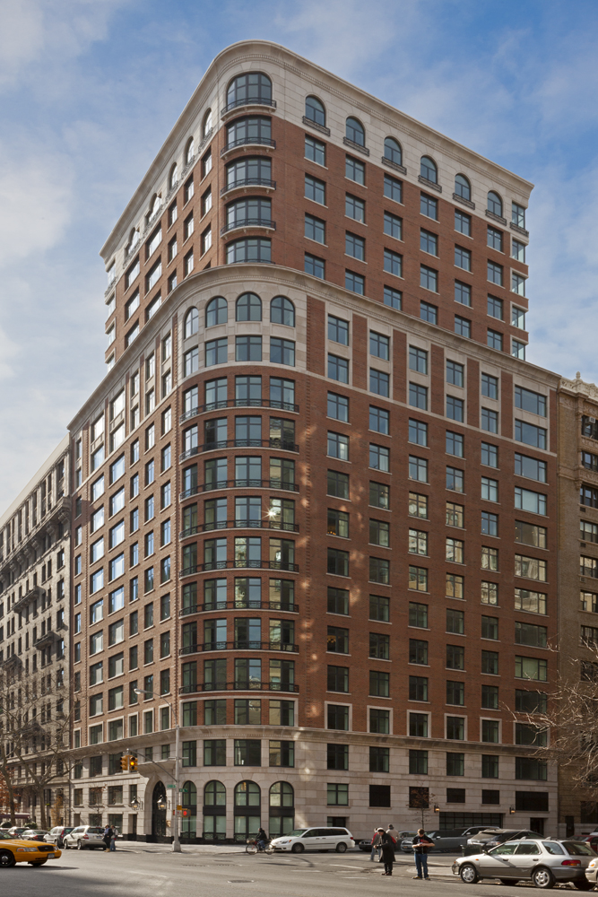 535 West End   535 West End Avenue  New York, New York    More information