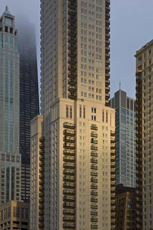 Waldorf Astoria Chicago   11 East Walton Street  Chicago, Illinois    More Information