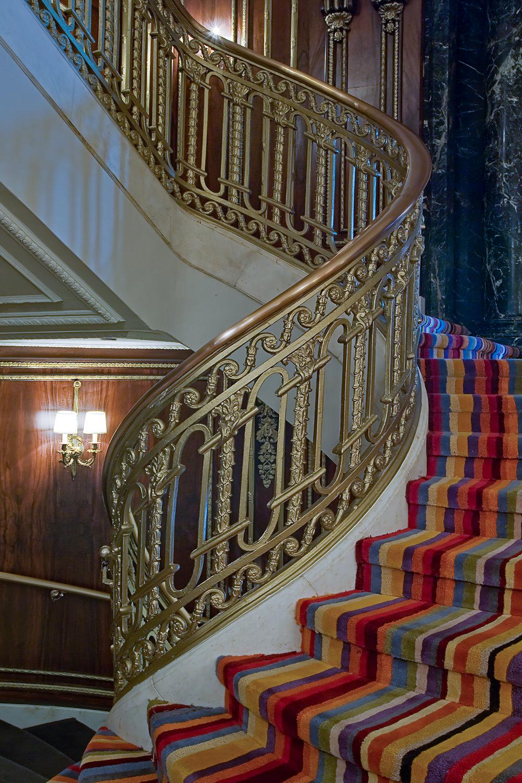 Renaissance Blackstone Hotel   636 South Michigan Avenue  Chicago, Illinois    More information