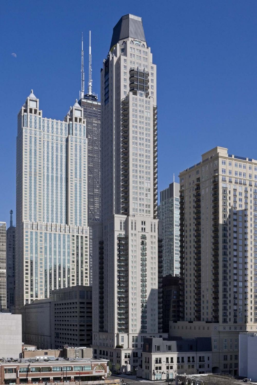 Waldorf Astoria Chicago   Chicago, Illinois