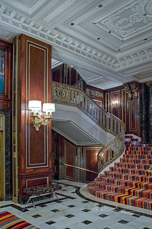 Renaissance Blackstone Hotel   Chicago, Illinois