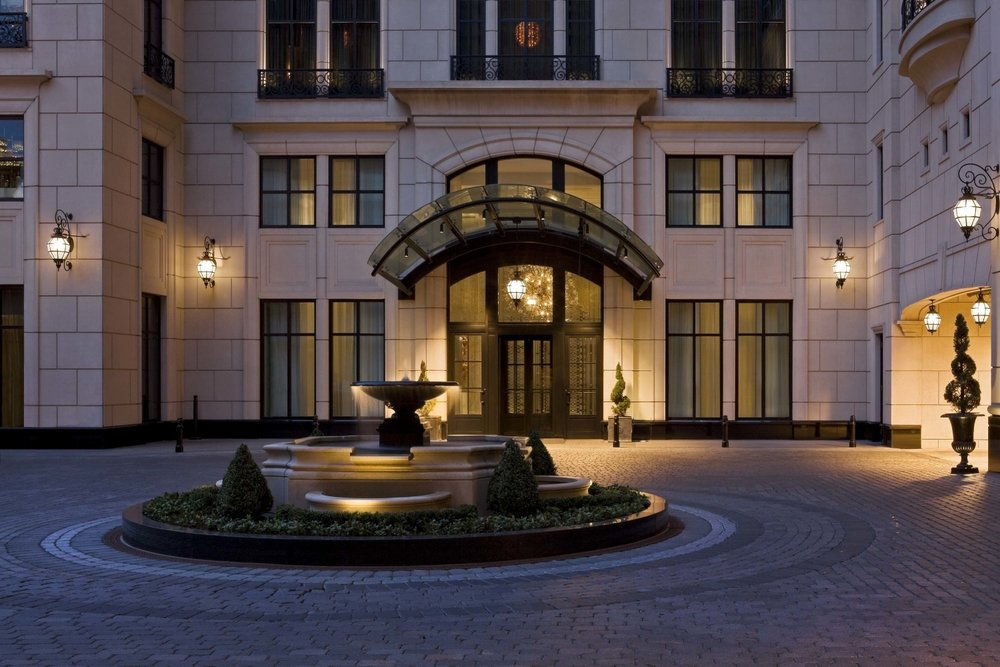 Waldorf Astoria Chicago    Chicago, Illinois