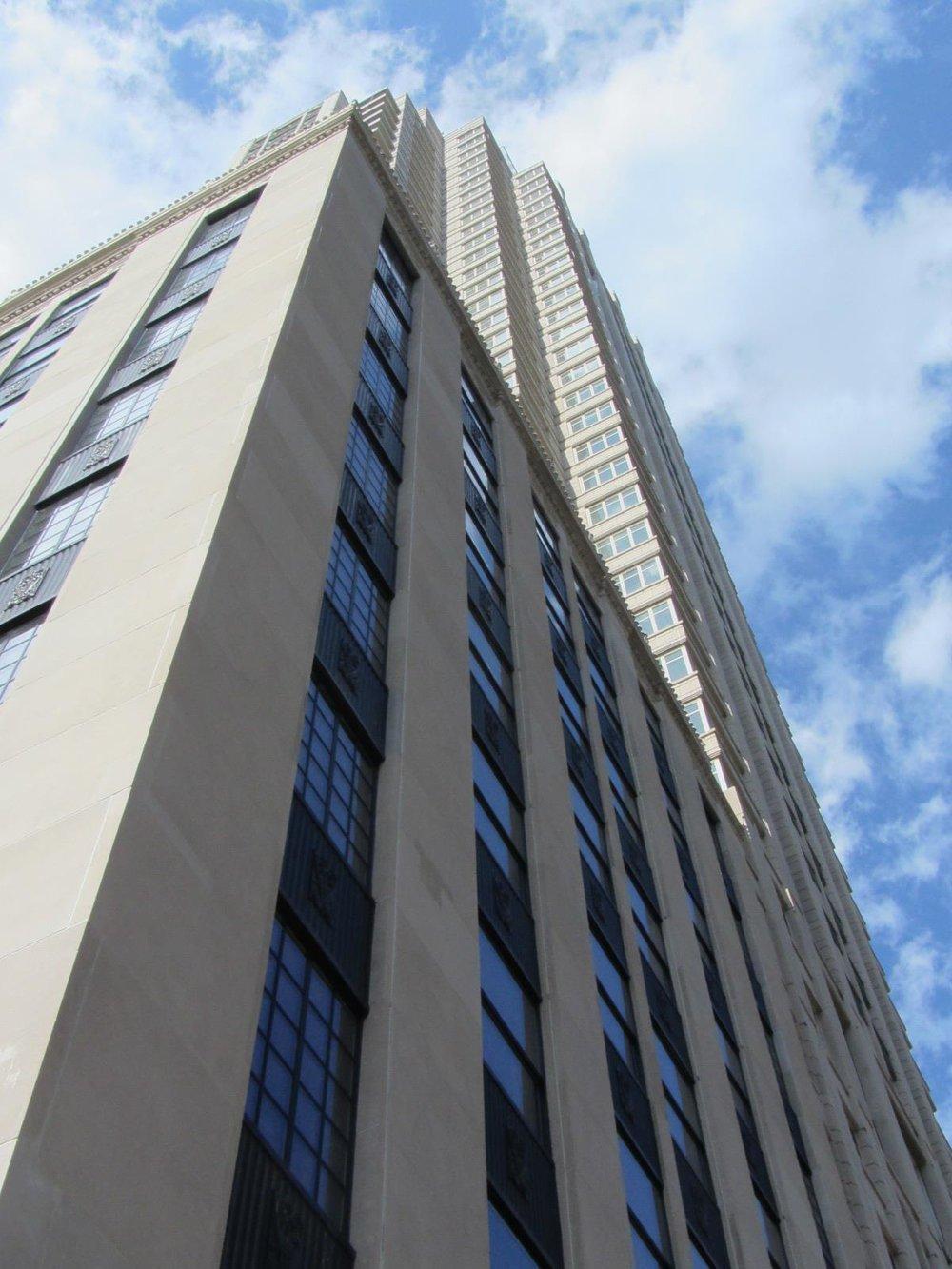 Ritz Carlton Residences   118 East Erie Street  Chicago, Illinois    More information
