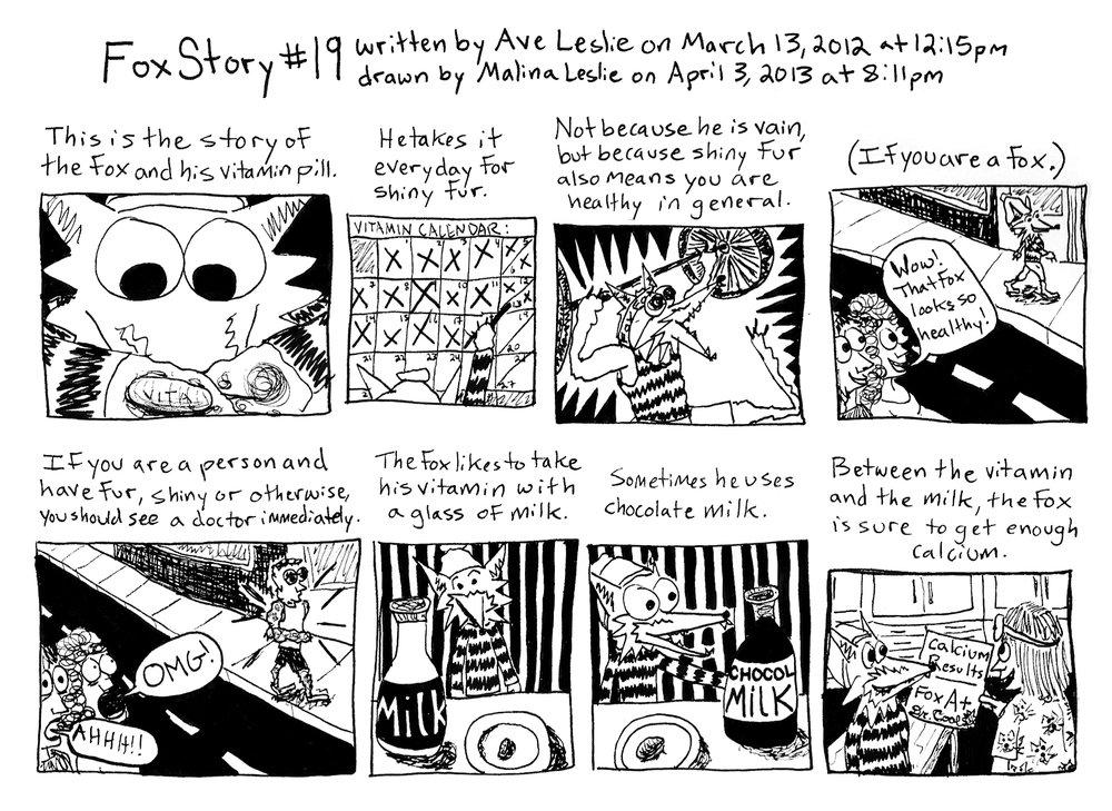 Fox Story 19